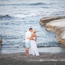 Wedding photographer Oksana Oliferovskaya (kvett). Photo of 21.09.2017
