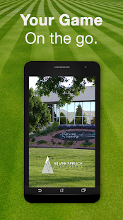 Silver Spruce Golf Course- screenshot thumbnail