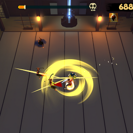Sword of Justice: hack & slash v1.14 [Mod]