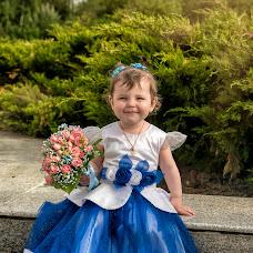 Wedding photographer Anton Goshovskiy (Goshovsky). Photo of 16.06.2017