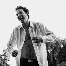 Fotógrafo de bodas Ariel Haber (haber). Foto del 05.02.2016