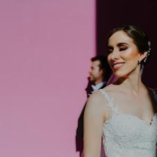 Jurufoto perkahwinan Enrique Simancas (ensiwed). Foto pada 03.09.2019