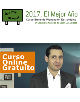 Curso Online Gratuito - Planeación Estratégica