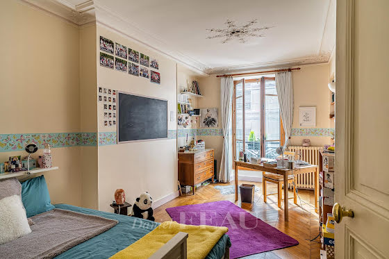 Vente appartement 6 pièces 165,05 m2
