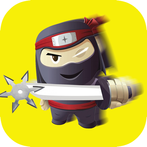 Temple Ninja Run file APK for Gaming PC/PS3/PS4 Smart TV