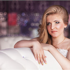 Wedding photographer Marina Zharova (Marinella). Photo of 29.04.2014