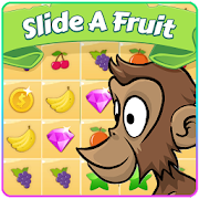 Slide A Fruit - Match3
