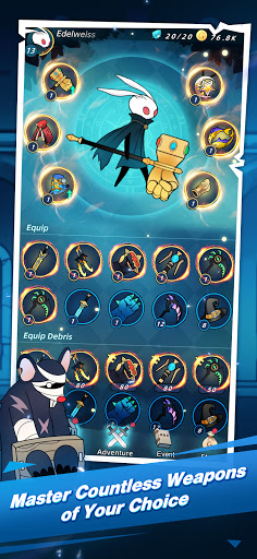Bangbang Rabbit! apkdebit screenshots 4