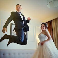 Wedding photographer Vitaliy Fomin (fomin). Photo of 09.08.2016