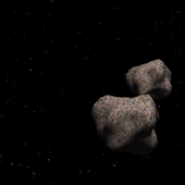 asteroid assault