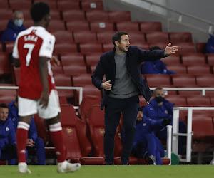Remonté, Frank Lampard pousse un coup de gueule