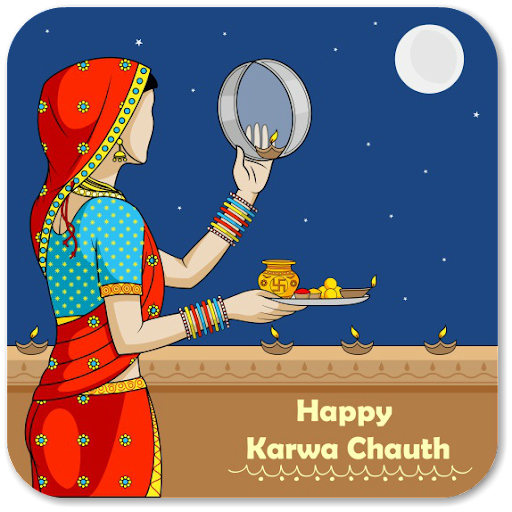 Karva Chauth Images 2015