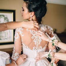 Wedding photographer Aleksandr Nesterov (NesterovPhoto). Photo of 17.05.2018