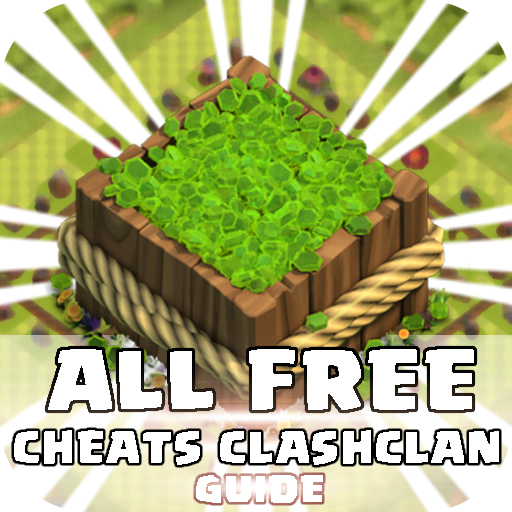 Cheat For Clash Of Clans Guide