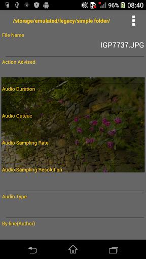 IPTC Photo Metadata Editor Pro hack tool