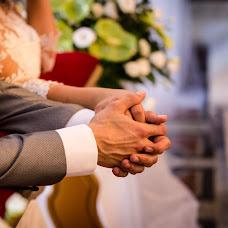 Fotografo di matrimoni Marco aldo Vecchi (MarcoAldoVecchi). Foto del 29.10.2018