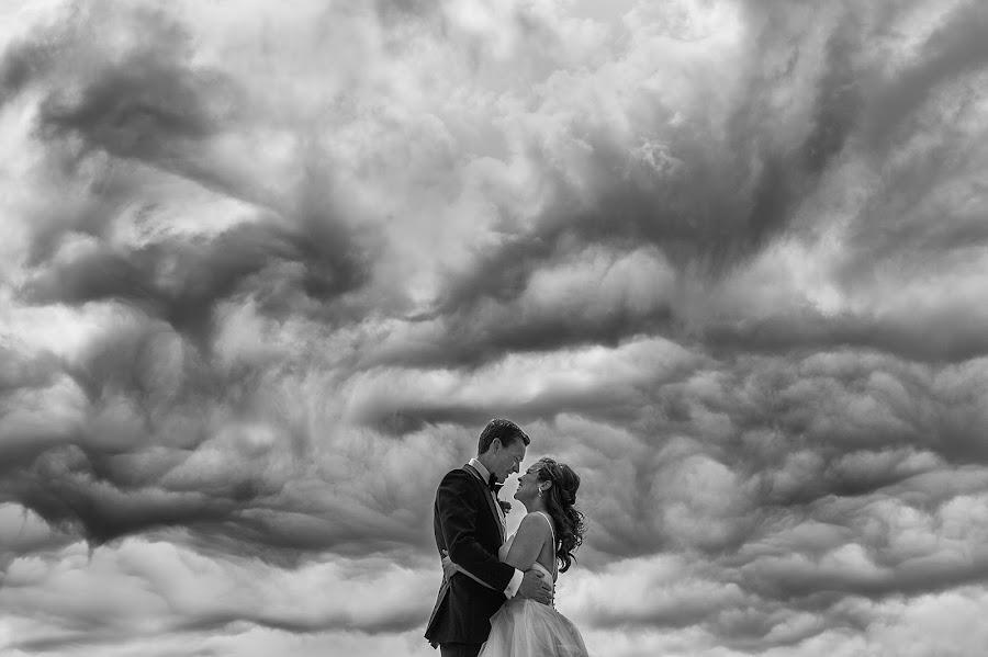 Wedding photographer Matt Theilen (theilen). Photo of 16.05.2017