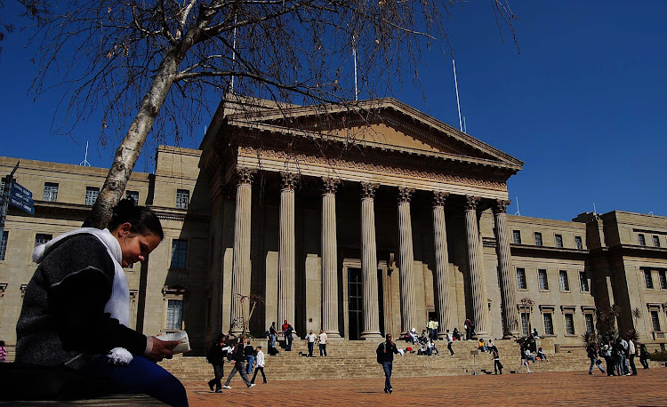 Wits University has banned romantic relationships between staff and students.