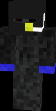 o policial Nuclear