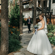 Свадебный фотограф Александр Архипов (boau2998). Фотография от 23.11.2018