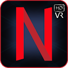 Guide Netflix VR Pro HD icon