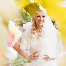Wedding photographer Zhenya Zhulanova (Zhulanova). Photo of 19.02.2013