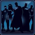 Villains vs Superheroes