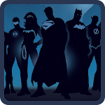 Villains vs Superheroes 3.3.3z