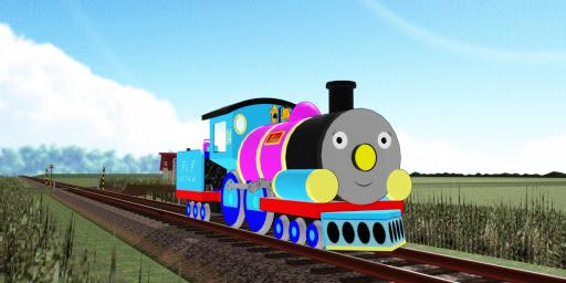 The Railways of Crotoonia: Character Profiles