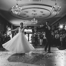 Wedding photographer Damian Bondyra (bondyrafotograf). Photo of 21.07.2017