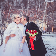 Wedding photographer Yuliya Kireeva (YuliaFOTO). Photo of 06.04.2015
