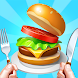 Burger Star - Androidアプリ
