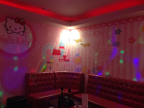 Photo: custom Lighting projects