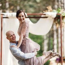 Wedding photographer Vyacheslav Konovalov (vyacheslav108). Photo of 30.09.2017