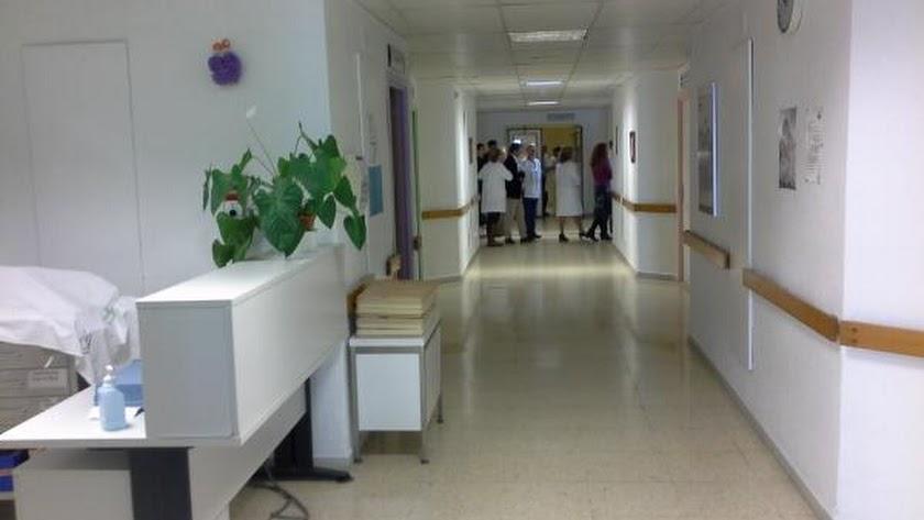El cáncer de pulmón es la principal causa de muerte en Almería.