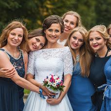 Wedding photographer Andrey Dubeshko (twister). Photo of 20.02.2016
