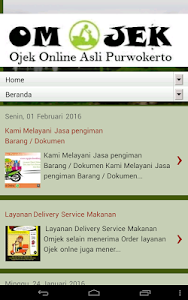 omojek screenshot 1