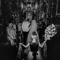Wedding photographer Uriel Mateos (UrielMateos). Photo of 03.05.2016