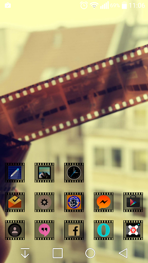 Film Icon Pack