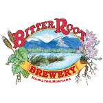 Logo for Bitter Root Brewing