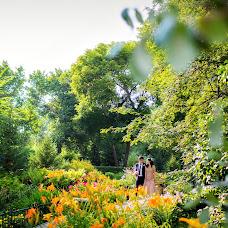 Wedding photographer Gaukhar Zukenova (gohasz). Photo of 17.10.2016