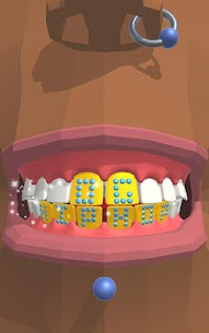 Dentist Bling MOD (Unlimited Money/No Ads) 5