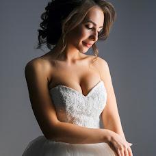 Wedding photographer Olga Zazulya (fotozaz). Photo of 02.06.2018