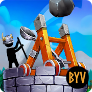 The Catapult 2 MOD APK 2.0.2 (Unlimited Money)