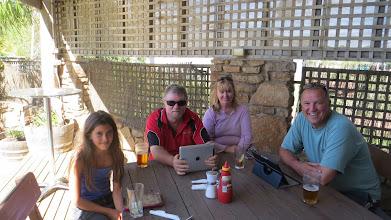 Photo: Lunch @ Condingup Tavern