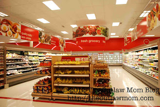 Photo: A huge grocery selection - basically a grocery store.