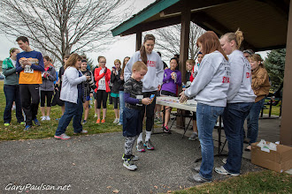 Photo: Find Your Greatness 5K Run/Walk After Race  Download: http://photos.garypaulson.net/p620009788/e56f7314c