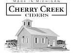 Cherry Creek Ciders Temptation Ginger-Cinnamon Hard Cider