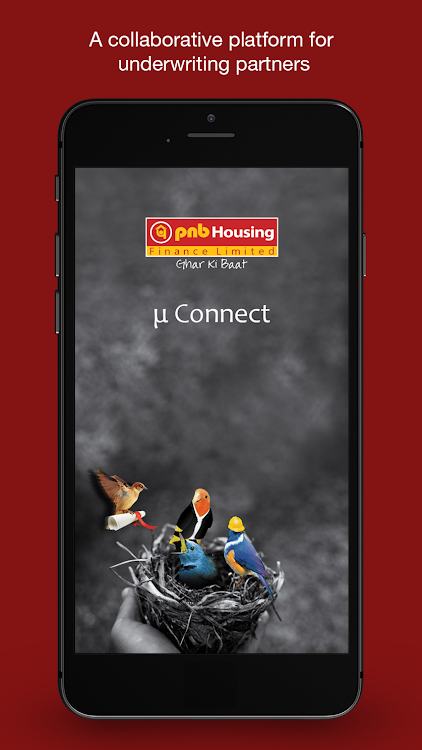 uConnect - A Collaborative Service Platform – (Android Apps