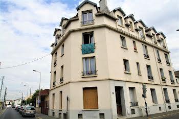 appartement à Houilles (78)